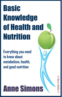 Anne Simons - Basic Knowledge of Health and Nutrition