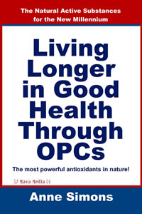 Anne Simons - Living Longer in Good Health Through OPCs