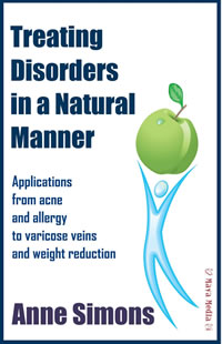Anne Simons - Treating Disorders in a Natural Manner