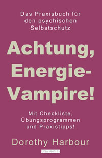 Dorothy Harbour - Achtung, Energievampire!